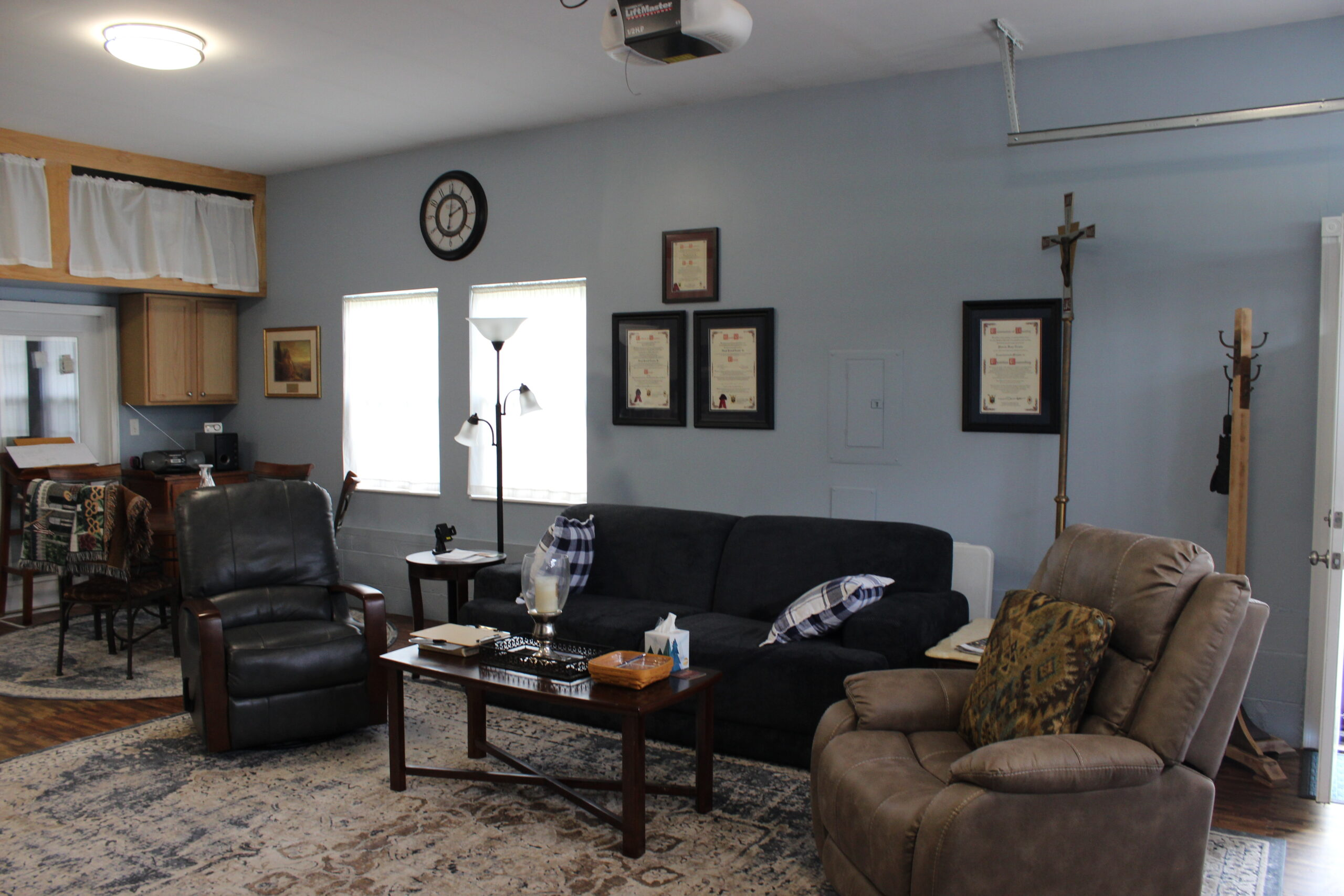 Knoxville Christian Counseling Private Office